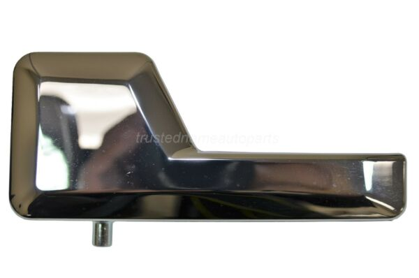 fits Ford Edge Lincoln MKX Interior Inner Inside Door Handle Chrome Driver Side