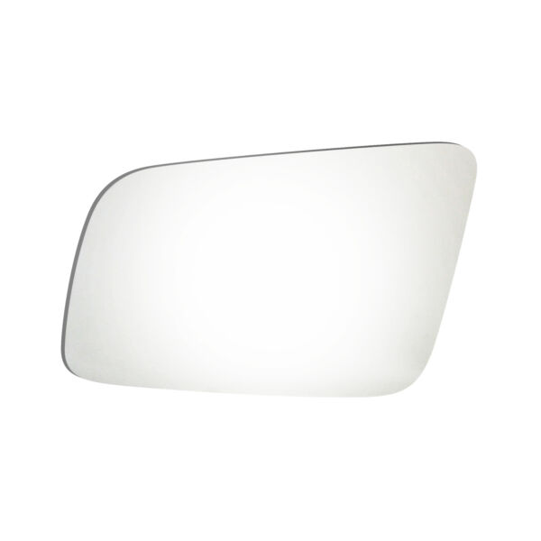 REPLACEMENT DRIVER SIDE LH FLAT MIRROR GLASS FOR 88-05 CHEVY ASTRO GMC SAFARI