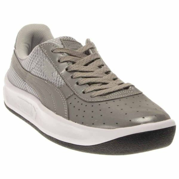 Puma Gv Special Reflective Silver - Mens  - Size