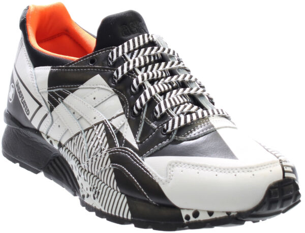 ASICS GEL-Lyte V Black - Mens  - Size