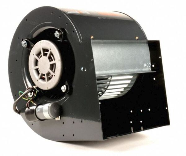 14 hp 986 RPM 115V  Furnace Blower with Housing Assembly & Motor # 1XJX8