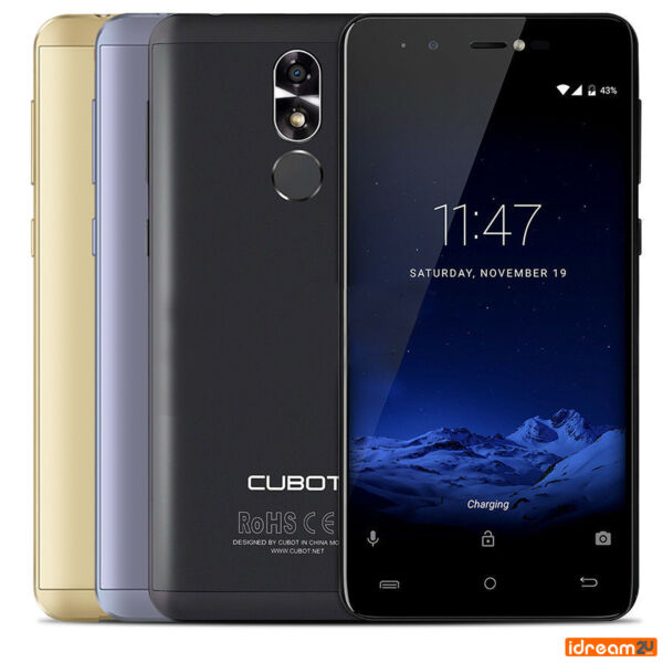 CUBOT R9 Smartphone 16GB 13MP 5