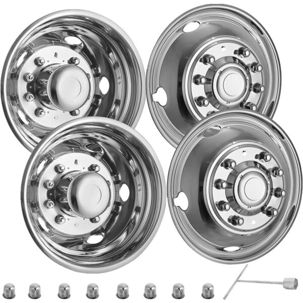 For FORD F450 F550 19.5