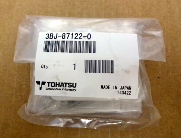 TOHATSU NISSAN OUTBOARD 3BJ CARBURETOR REPAIR KIT FITS 15CD 20CD 4 STROKE $54.95