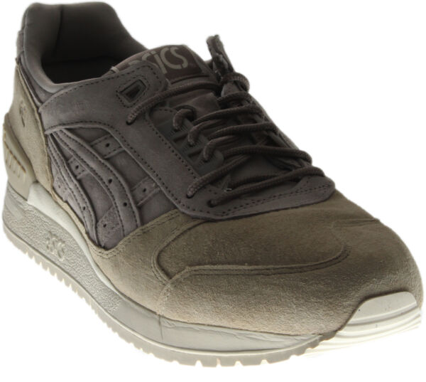 ASICS GEL-Respector Grey - Mens  - Size