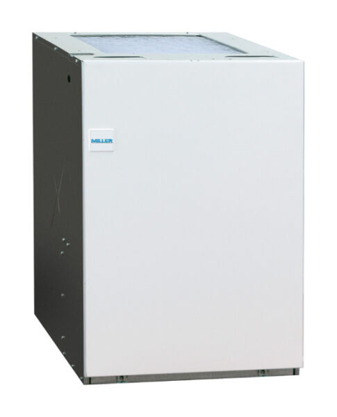 Miller Mobile Home Electric Furnace 17KW 57000 BTU NEW