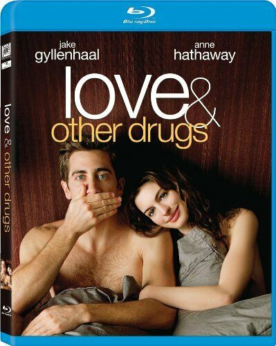 Love And Other Drugs Blu ray NEW $7.49