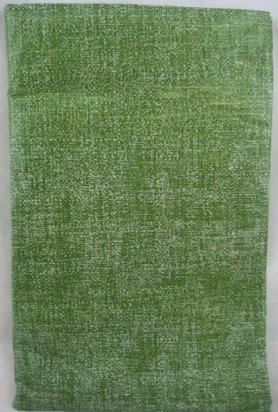 Assorted Colors & Sizes Woven Straw Burlap Print Vinyl Tablecloth FREE SHIPPING
