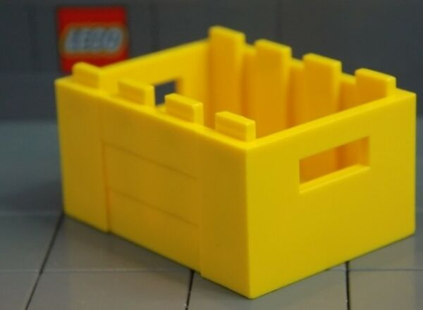 LEGO: Large Crate #30150 Choose Your Color **Two per Lot**