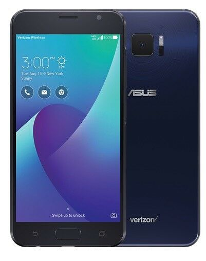 ASUS ZenFone V A006 V520KL 32GB Sapphire Black For Verizon Smartphone Cell Phone