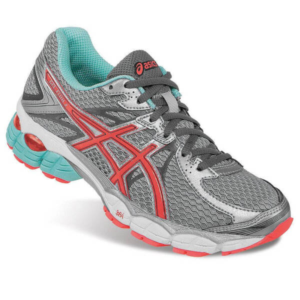 New! Womens Asics Flux 2 Running  Shoes Sneakers - limited sizes