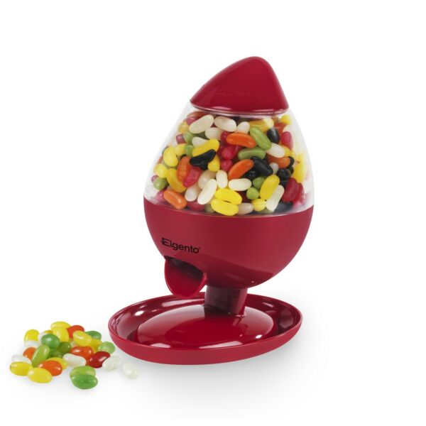 Elgento Automatic Touch Free Operation Childrens Treats Candy Sweets Dispenser