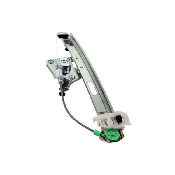 Power Window Regulator Rear Right Passenger Side for E90 3 Series 4 Door New