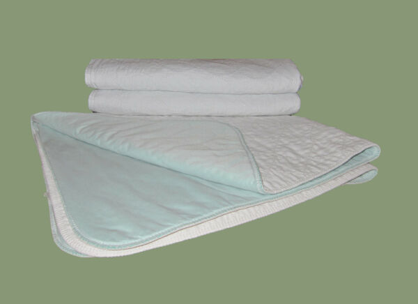 6 Dog Incontinence Pad Puppy Bed Training Pad Liner Mat Washable Not Disposable $34.89