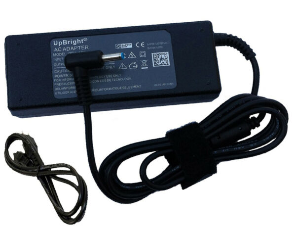 AC Adapter For HP Chromebox Chrome OS CB1 Series Desktop PC Charger Power Supply