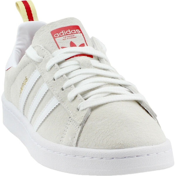 adidas Campus CNY Sneakers - White - Mens