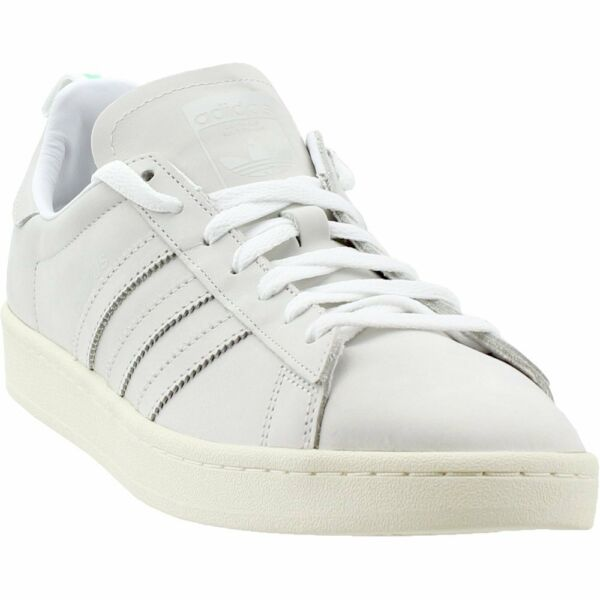 adidas CAMPUS Sneakers - White - Mens