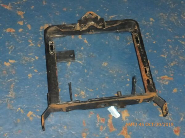 Used Simplicity Regent Carrier Assembly 1715033SM