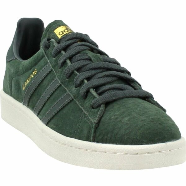 adidas Campus Sneakers - Green - Mens