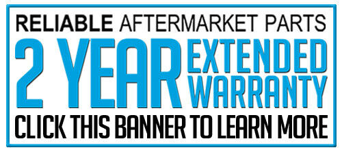 XWAR 150 Extended Warranty from Reliable Aftermarket Parts $25.00