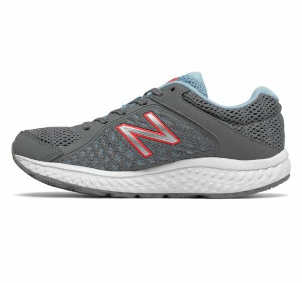New! Womens New Balance 420 v4 Running Sneakers Shoes - limited sizes - Grey