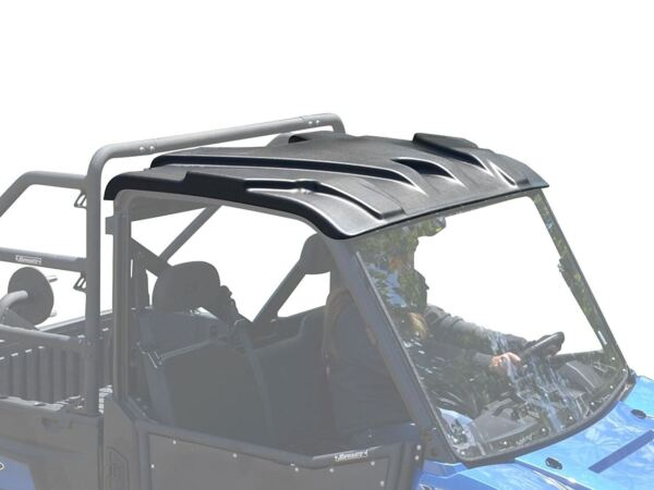 SuperATV Heavy Duty Plastic Roof for Polaris Ranger XP 1000 2017 $294.95