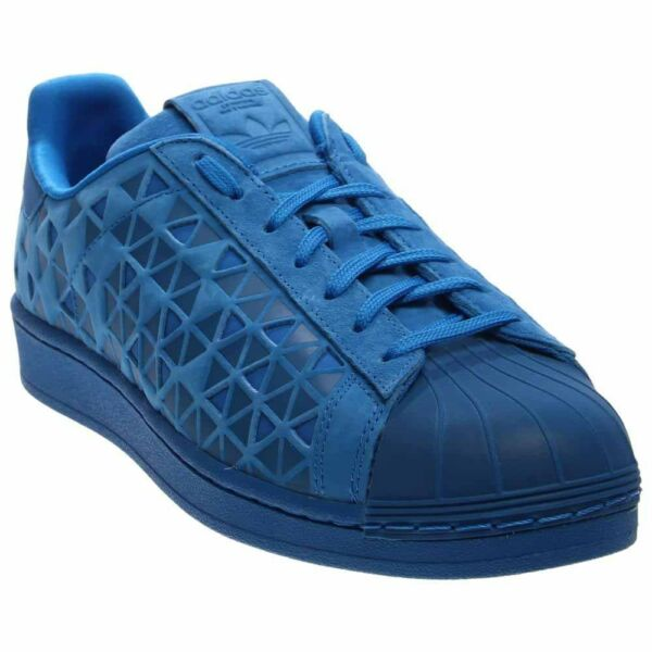 adidas SUPERSTAR Sneakers - Blue - Mens