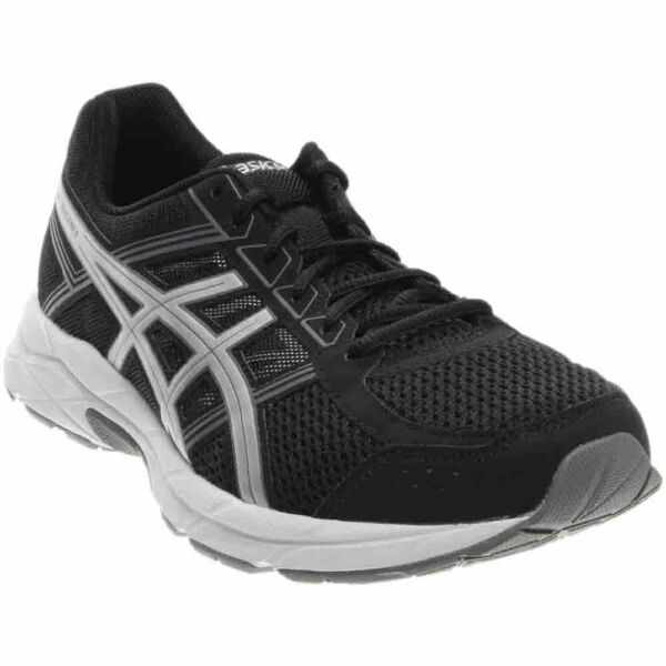 ASICS GEL-Contend 4 Running Shoes - Black - Mens