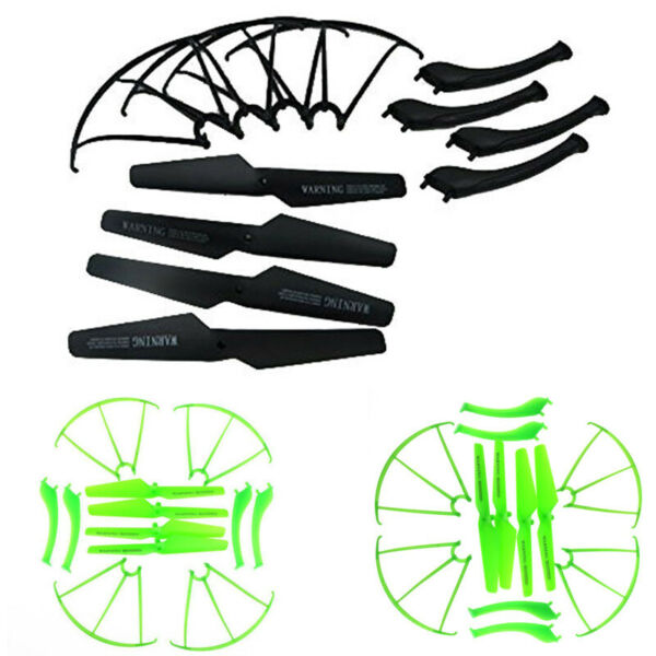 X5sc & Guards X5sw For Syma Replacement Landing Drone Rc Skid Parts Protector