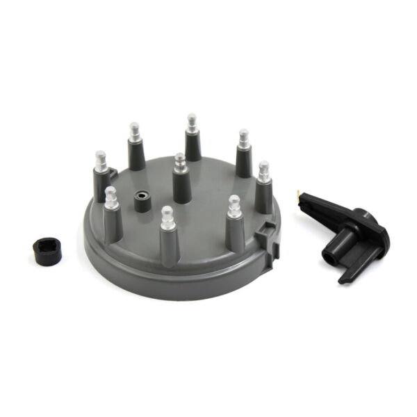 8233 Car Ignition Distributor Cap and Rotor Kit for Ford F150 F250 F350 DC 12V