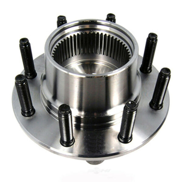 Axle Bearing and Hub Assembly-Premium Hubs Front Centric 400.65005