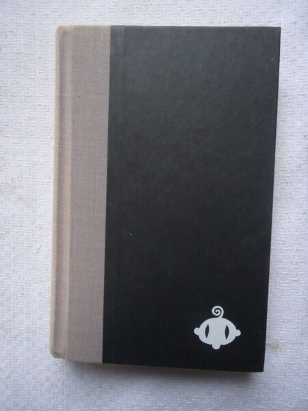 About a Boy by Nick Hornby (1998 Hardcover) AUTHOR SIGNED 1st1st Printing Book