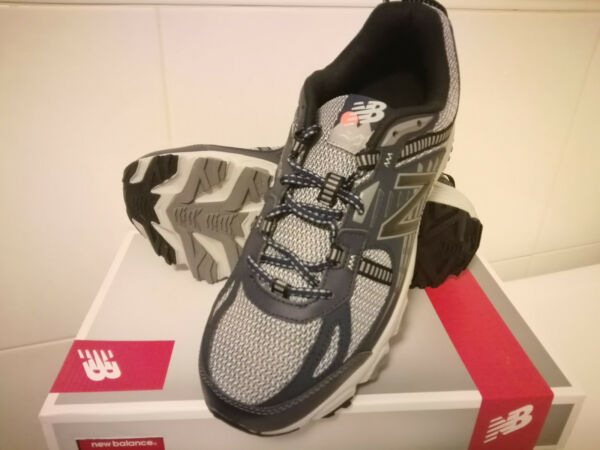 New! Mens New Balance 410 v4 Trail Running Sneakers Shoes - Wide - limited sizes