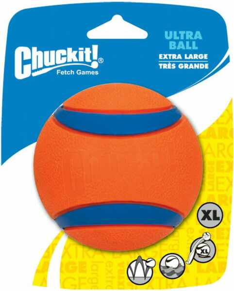 ChuckIt! Ultra Ball Extra Large