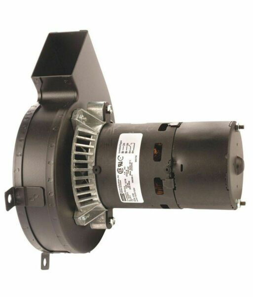 York Furnace Draft Inducer (024-25395-000 7021-6770) 208-230V Fasco # A144