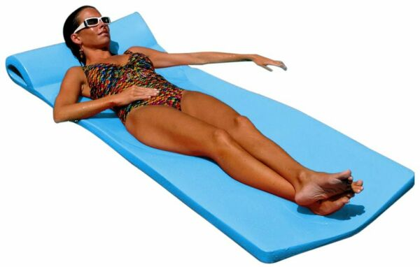 Texas Recreation Swimming Pool Floating Sunsation Float - Blemish (Choose Color) $89.29