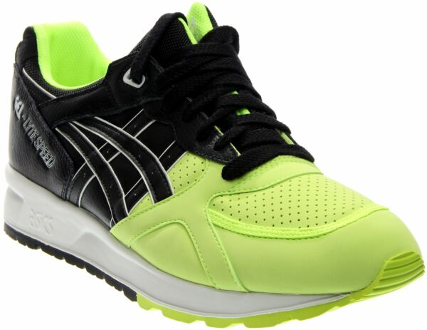 ASICS GEL-Lyte Speed Running Shoes - Yellow - Mens