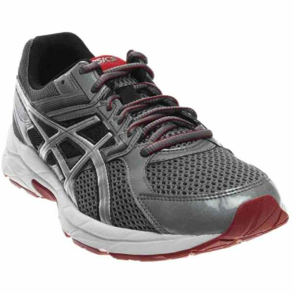 ASICS GEL-Contend 3 Running Shoes - Grey - Mens