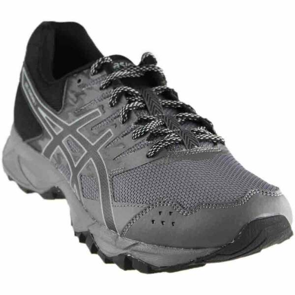 ASICS Gel-Sonoma 3 Trail Running Shoes - Grey - Mens