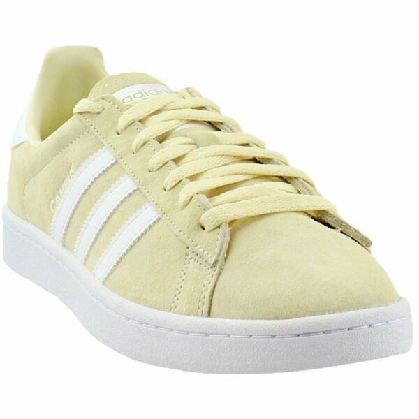 adidas Campus Sneakers - Yellow - Mens