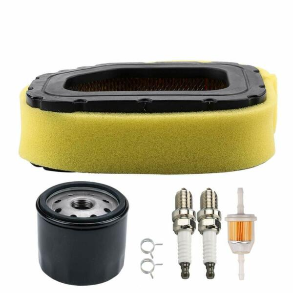 Air Filter Tune Up Kit for Cub Cadet LTX1046 LT1050 GT1554 I1046 LT1046 I1050