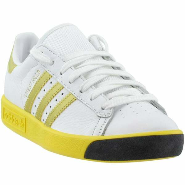 adidas Forest  Hills Sneakers White - Mens - Size 5 D