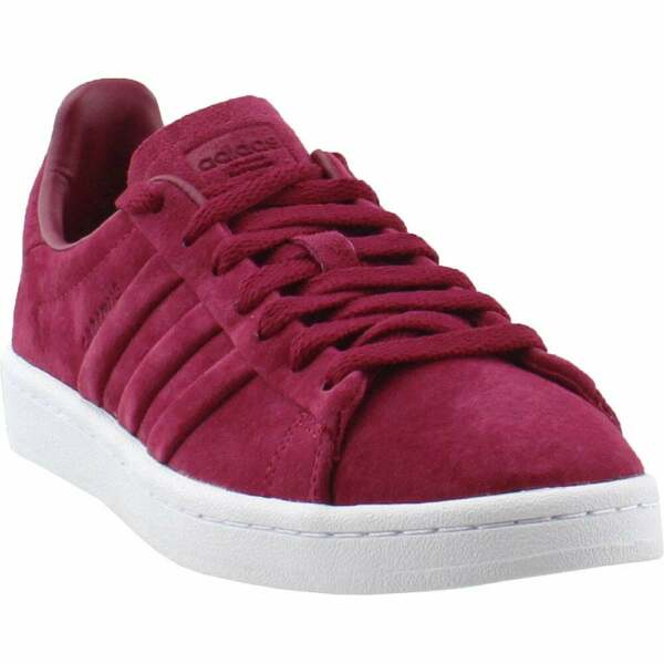 adidas Campus Stitch And Turn Sneakers - Red - Mens