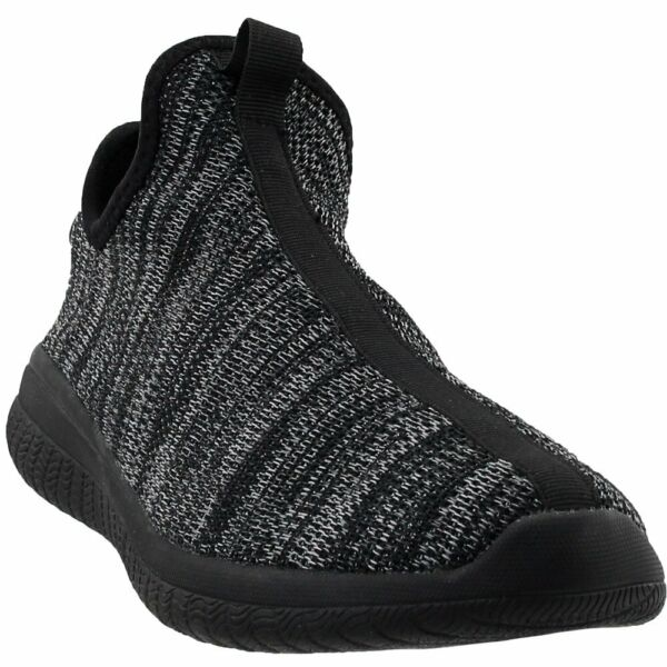 AND1 Too Chillin Too  Athletic Basketball  Shoes - Black - Mens