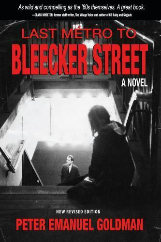 Last Metro to Bleecker Street Like New Used Free shipping in the US $23.19