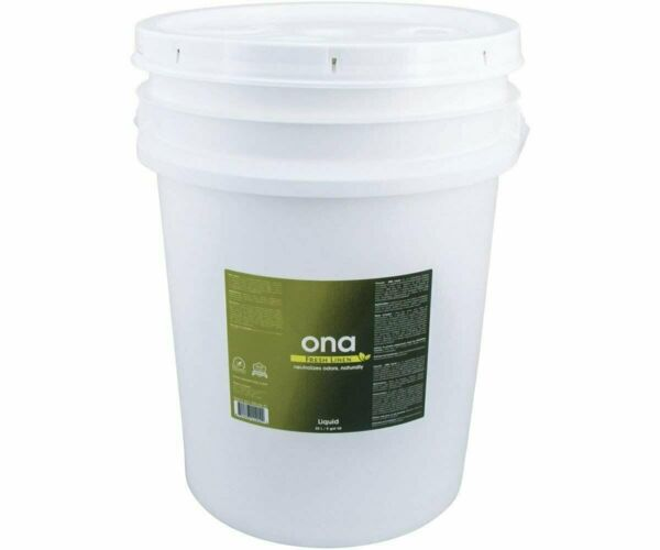 Ona Products Pail Liquid 5 gallon