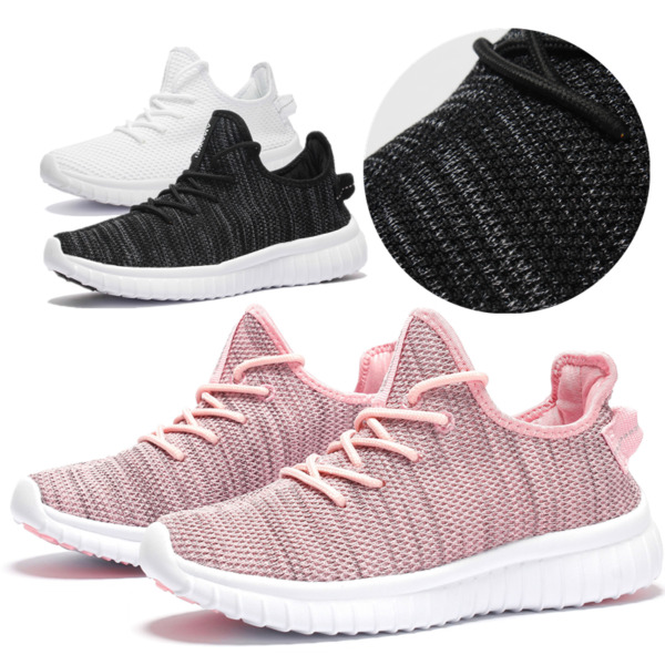Womens Sneakers Cheerleading Shoes Sports Athletic Walking Casual Shoes Low Top