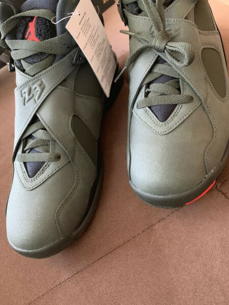 Air Jordan 8 Retro Size 9