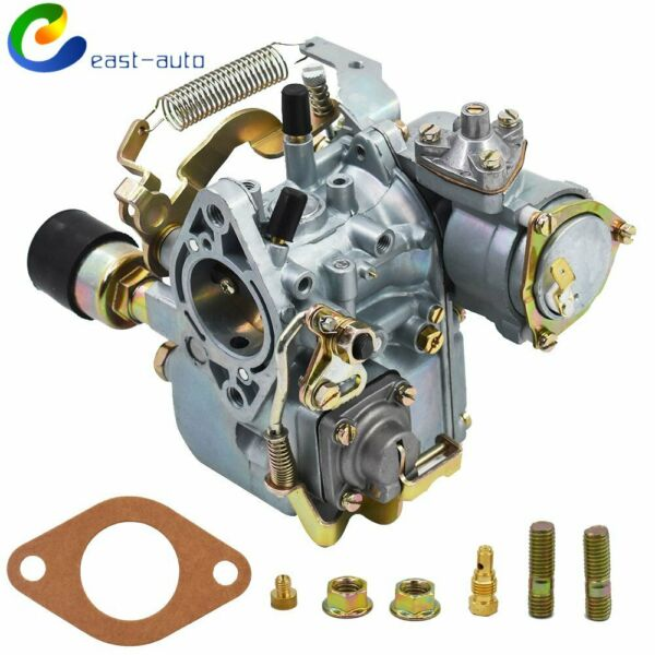 Carb Carburetor Fit For VW 34 PICT 3 12V Electric Choke 1600CC 113129031K $57.99
