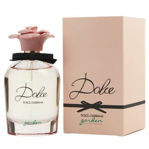 Dolce Garden by Dolce amp; Gabbana 2.5 oz EDP Perfume for Women New In Box